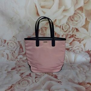 Victoria's Secret Vintage Tote Bag
